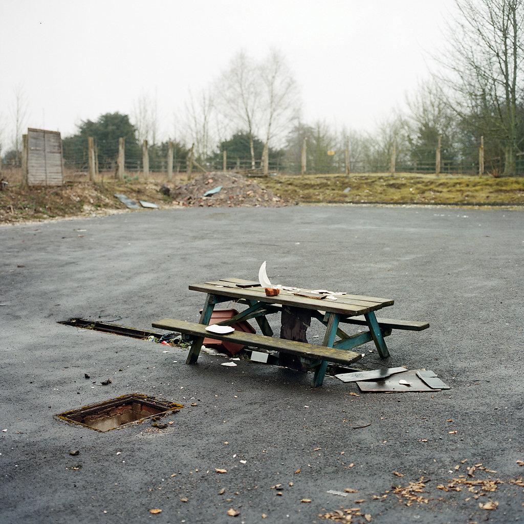 Bullington, March 2010