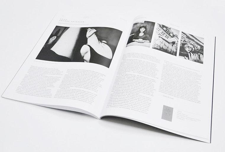 Anders Petersen. Soho, Extended Book Review. Hotshoe Magazine, August 2012.
